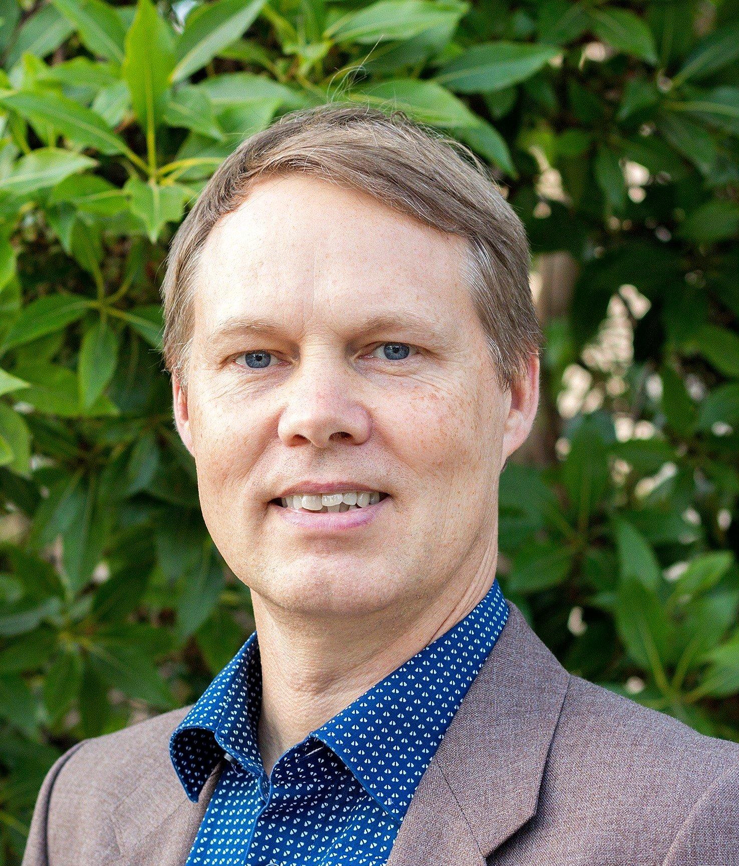 Michael Warburton