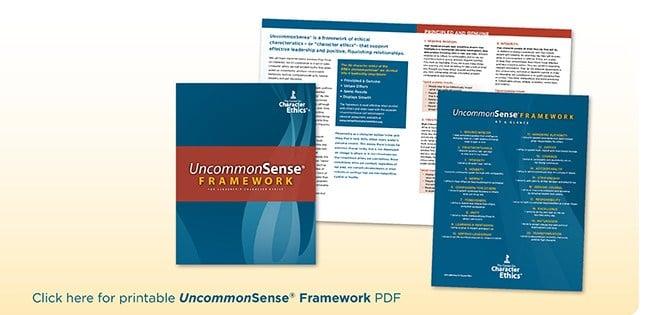 UncommonSense PDF