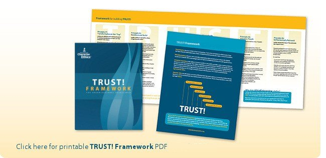 TRUST! Framework PDF
